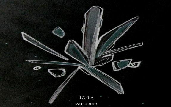 Lokua - Water Rock